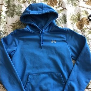 Under Armour hoodie, M